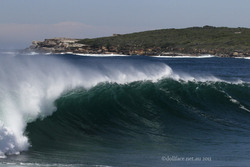 North Maroubra, Maroubra Beach photo