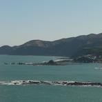 Taputeranga Island, The Island (Island Bay)