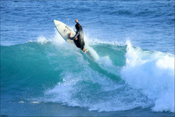 Nicola Surf Capo Mannu, Capo Mannu Point photo