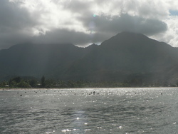 Hanalei Bay Inside photo