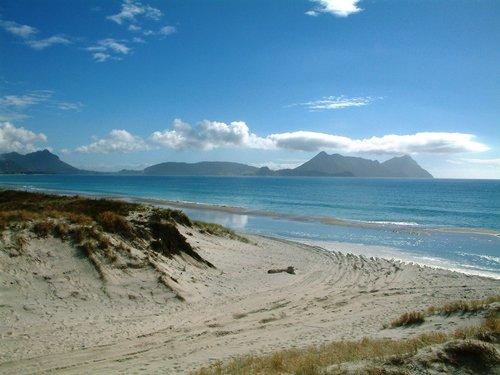 Bream Bay, Marsden Point
