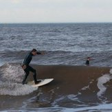 Hornsea 8th May 2011