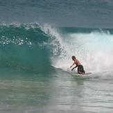 bode´s beach, Cacimba do Padre