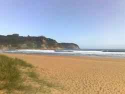 Rodiles - Main Beach photo