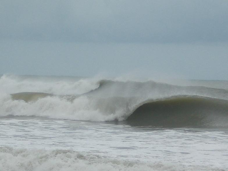 Touros Area surf break