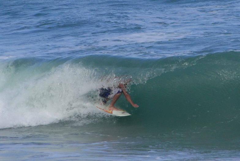 Tabatinga surf break