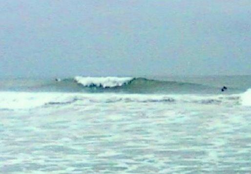 Dolphin Street surf break