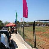 El Transito baseball field