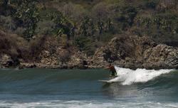 riding..., Punta Sayulita photo