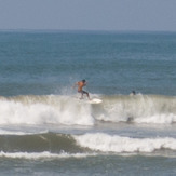BONFIL , ACAPULCO, Playa Bonfil