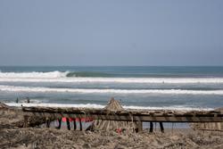 La BON , ACAPULCO, Playa Bonfil photo