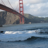Misc Surfers Feb 2010 2, Fort Point