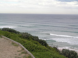 Portsea Back Beach photo