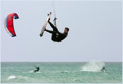 Haifa Kitesurfing, Stalbeach (Haifa) photo
