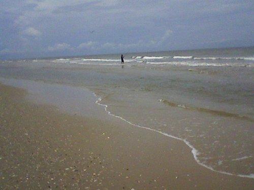 beach  2011, Matagorda