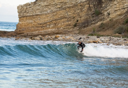 Bob Peet, Refugio State Beach photo