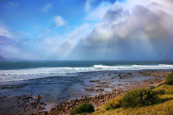 Sandon Point 2011 photo