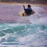Sandon Point 2011 Air
