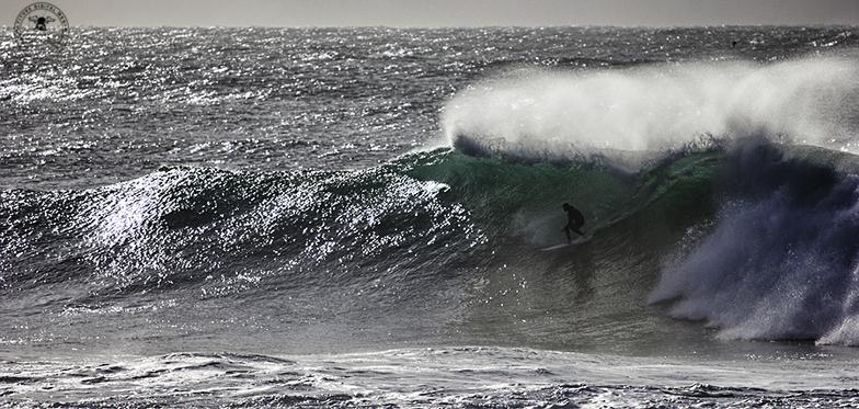 Big Sandon Point 2011