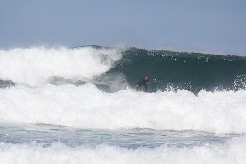 Dominator @ the Schanck, Cape Schanck