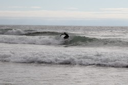 Pescadero State Beach photo
