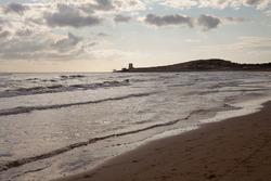 Spiaggia Lunga / Capo Vieste photo