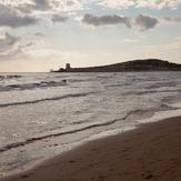Spiaggia Lunga / Capo Vieste