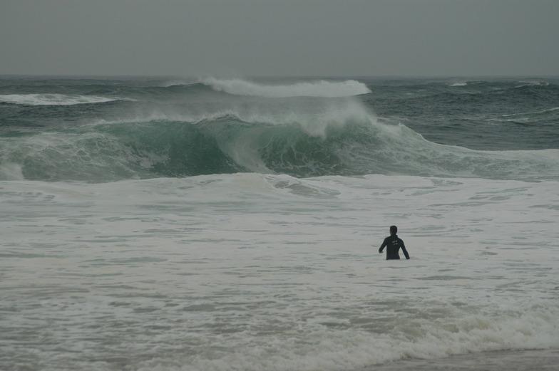 Nauset Beach break guide