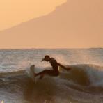 sunset fun, Strand (Pipe)