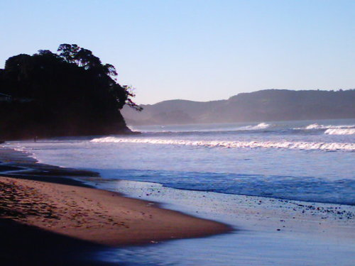 NICE RED BEACH SURF