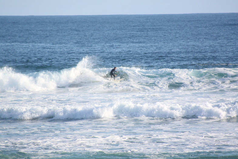 Wonthaggi surf break