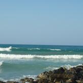 Stalis beach, Stalida Beach or Stalis
