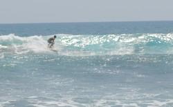 Nice day, Playa Jaco photo