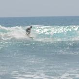 Nice day, Playa Jaco