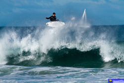 Getting Air, Cronulla photo