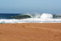 Salt Rock Beach photo