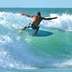 surf masters, Bidart