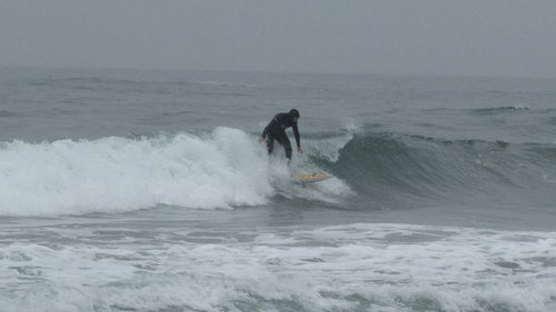 Small, but fun., Gyongpo Beach