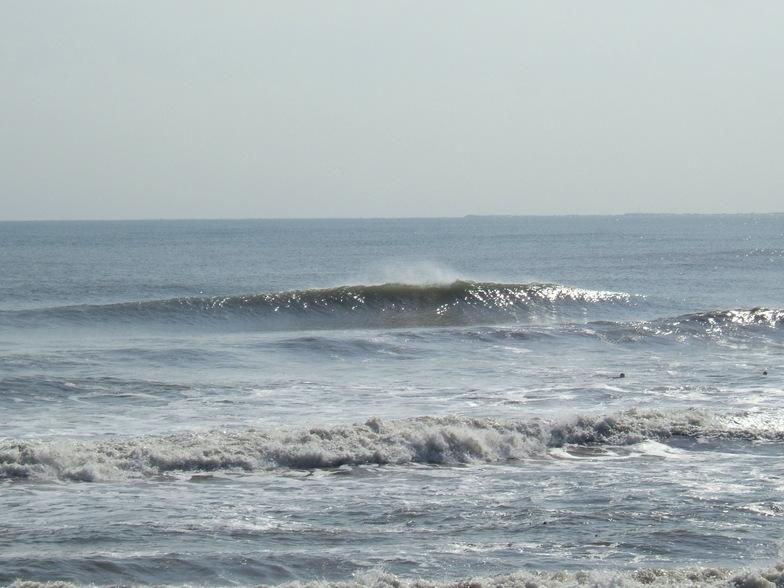 Punta Roca break guide
