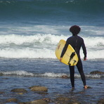 Surf`s Up, Punta Conejo