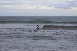 first maracaipe surf session / brazil 2011 photo