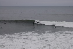 drop in, 41st Ave (The Hook - Shark Cove) photo