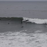 drop in, 41st Ave (The Hook - Shark Cove)