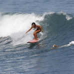 Kathy Tang / Surfgirl, The Core