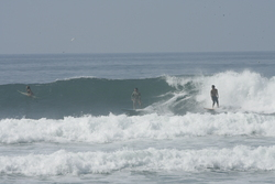 Soul surfing, K59 and 61 photo