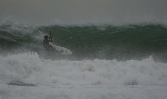surfkite, conil, Spain, www.mckite.com