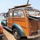 surf bus, Pampilla