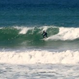 clifton, Clifton Beach