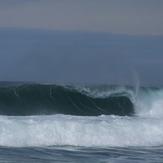 WERRI SWELL, Werri Beach