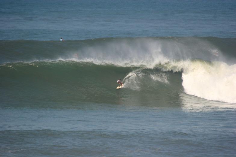 Playa Santa Catalina break guide